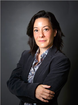 Sara Morillo Brioso - Rancaño Abogados